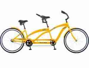 central park tandem bicycle rentals